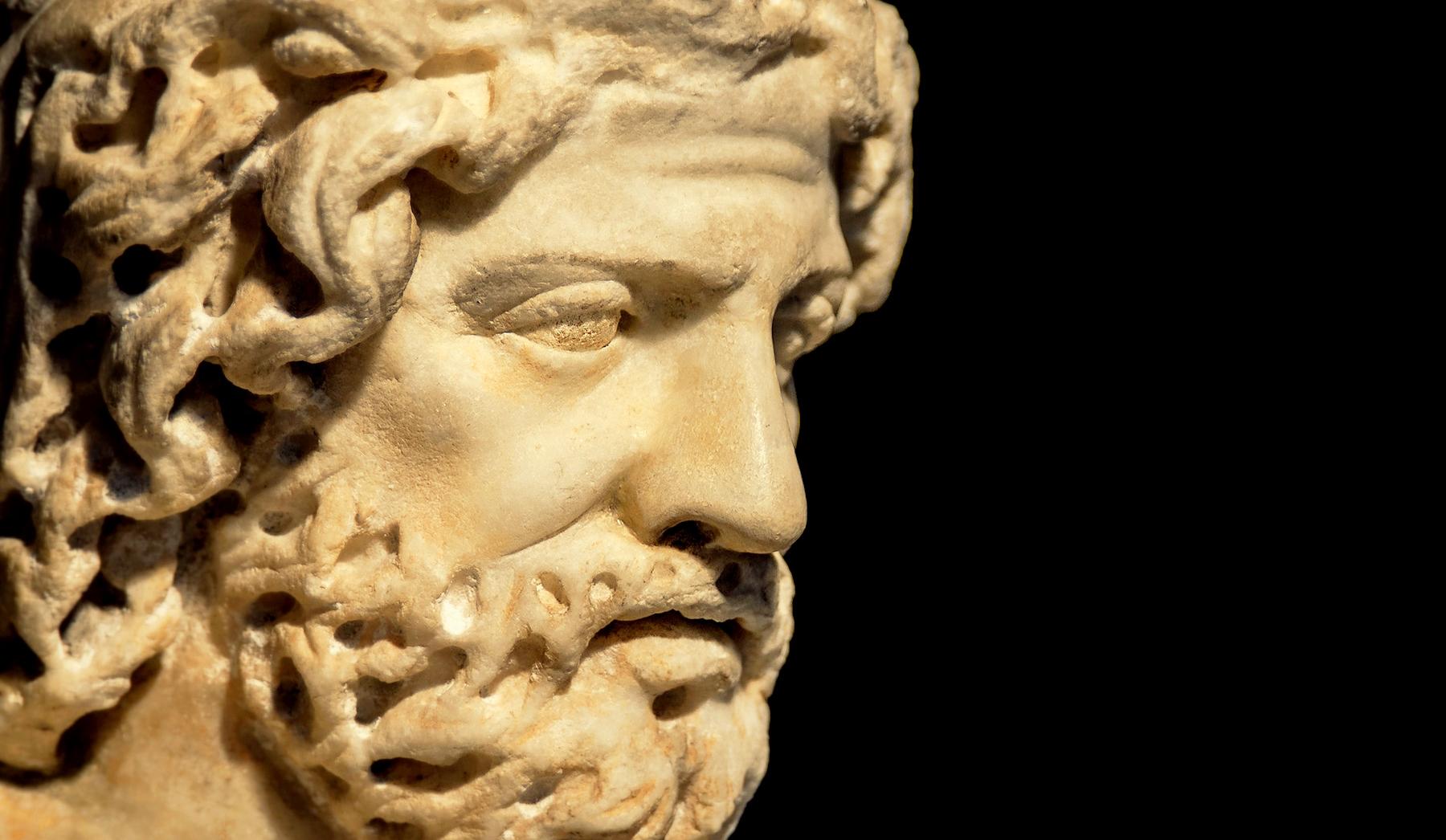 Plutarco: consumo de carne é legitimação da brutalidade - Vegazeta