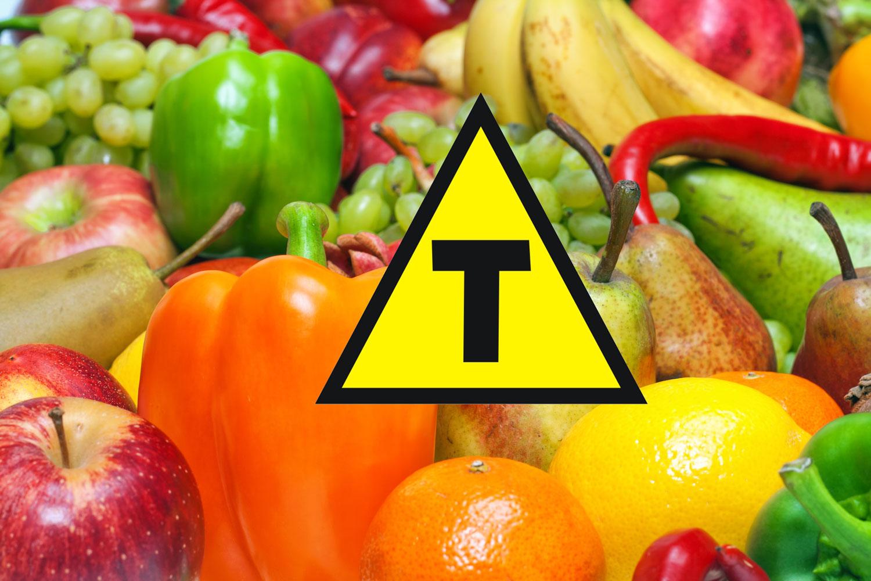 Quais sao os alimentos que sao transgenicos
